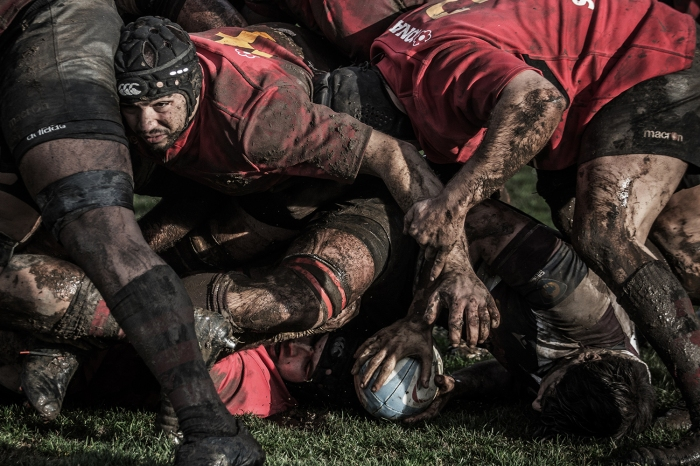 Best Rugby Photographs