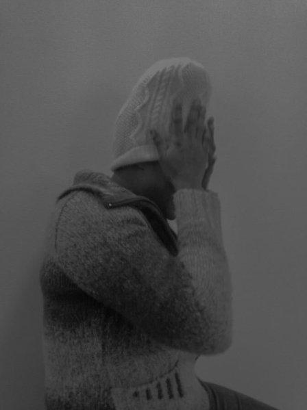 """Fotografia dal progetto fotografico """"Untold"""", di Filippo Venturi"""