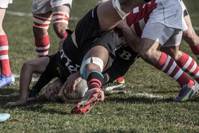 Rugby Photographer