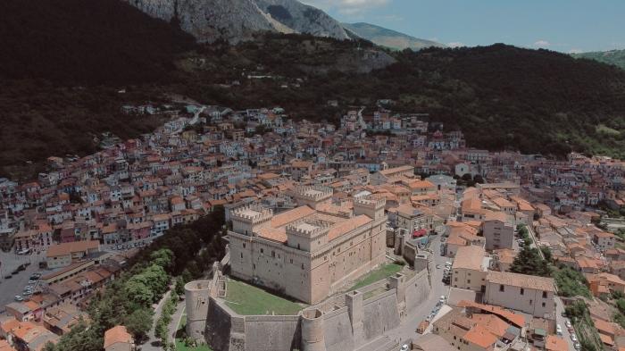 Castello di Piccolomini