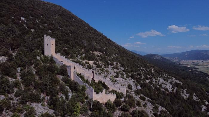 Castello Medievale di San Pio delle Camere
