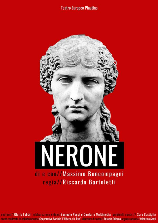 Nerone, di Massimo Boncompagni
