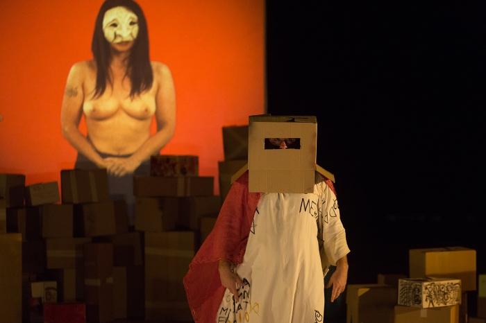 Nerone, di Massimo Boncompagni, regia di Riccardo Bartoletti