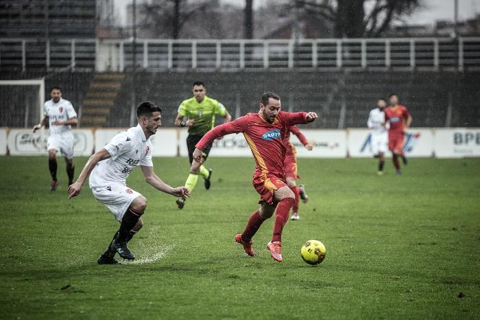 Ravenna Calcio - Padova 1-3 (Foto)